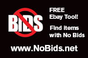 no bids logo